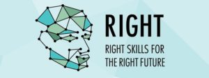 Betrieblichen Herausforderungen mit digitalen Lösungen begegnen? RIGHT Skills for the RIGHT Future
